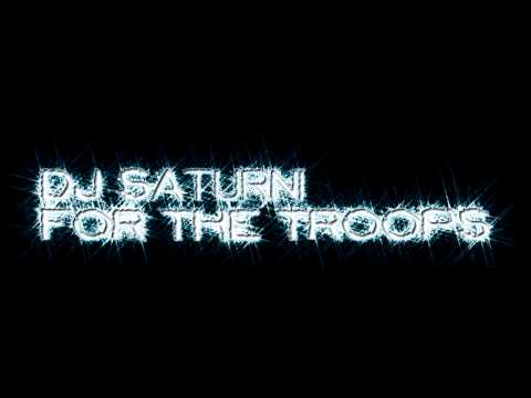 DJ Saturni - For the Troops Techno Trance 2011