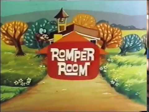 Romper Room 1983
