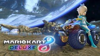 Mario Kart 8 Deluxe - Carreras online durante 2 horas