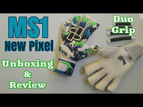 productos de calidad clásico la mejor moda MS1 NEW PIXEL 2017 | Unboxing & Review #7 (Español) - YouTube
