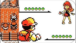 What if: Challenging Trainer Green in Pokémon Yellow?