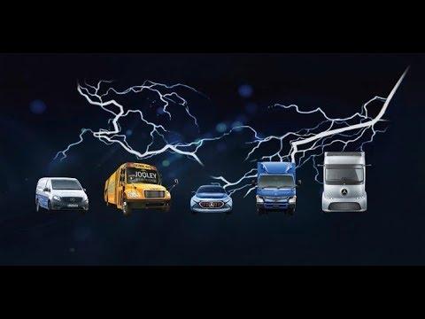 Daimler AG Annual Meeting 2018