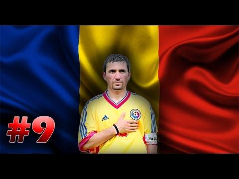 Fifa 16 Romania - Be a Pro Hagi Ep 9 : Hagi contra Turcia (HD)