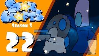 StarCrafts Season 5 Ep22 The Duel