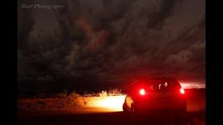 Kambalda lightning 31/3/18