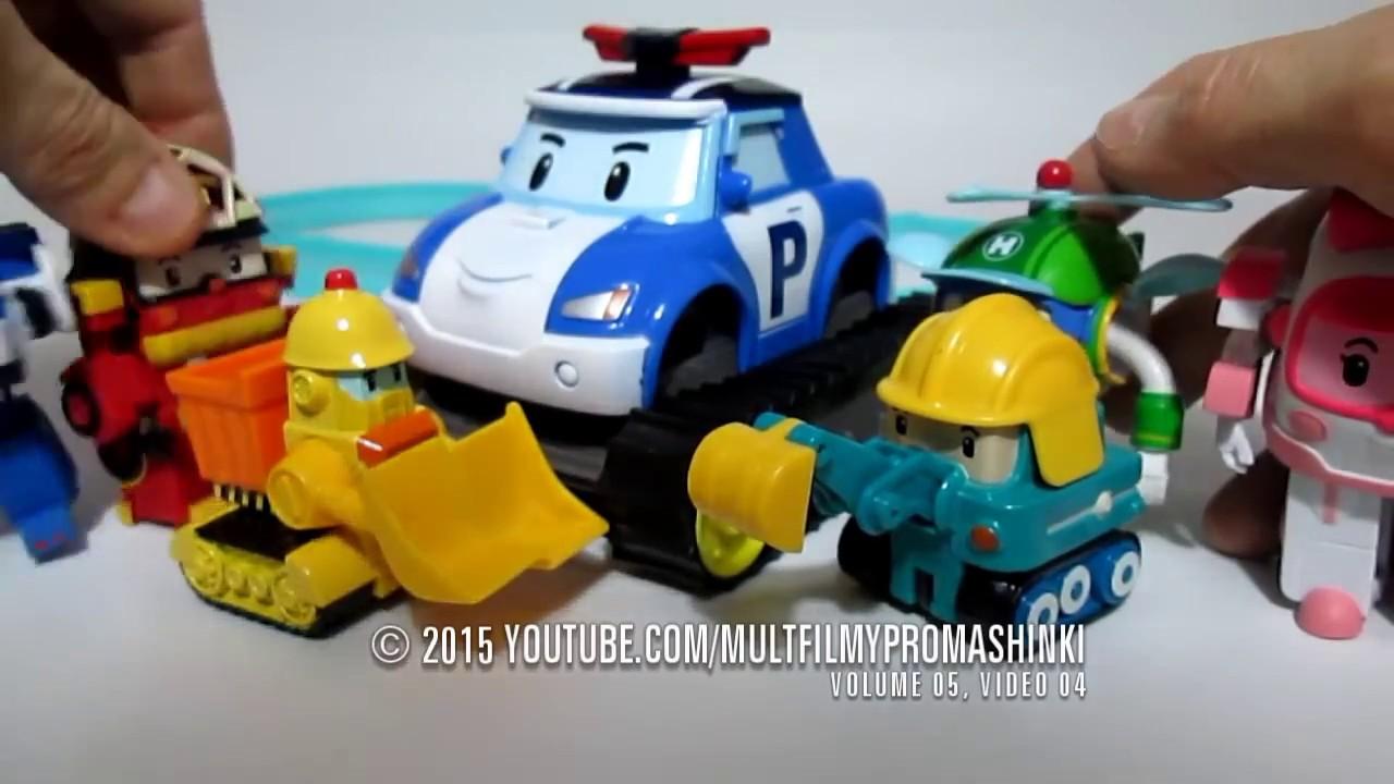 Купить игрушки робокар поли (robocar poli) в одессе, днепропетровске +38( 095)310-05-00,. Конструктор robocar poli с героями ym808. 630 грн.