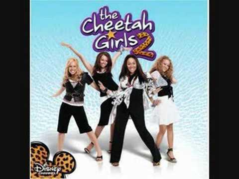 Amigas Cheetahs - The Cheetah Girls 2