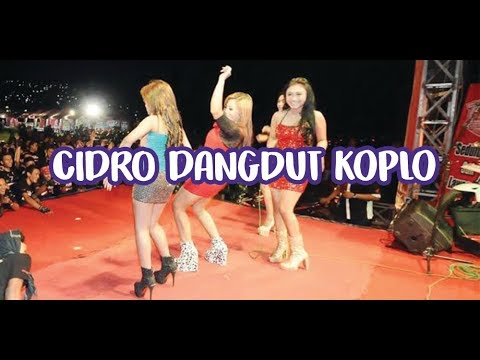 CIDRO DANGDUT KOPLO VIA VALLEN
