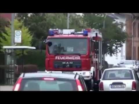 Feuerwehr Schriesheim Trailer