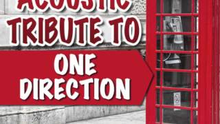 Save You Tonight - One Direction Acoustic Tribute