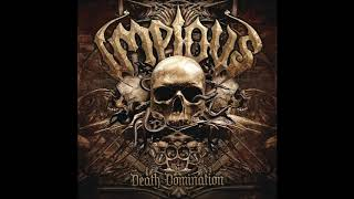 Impious - Hate Killing Project
