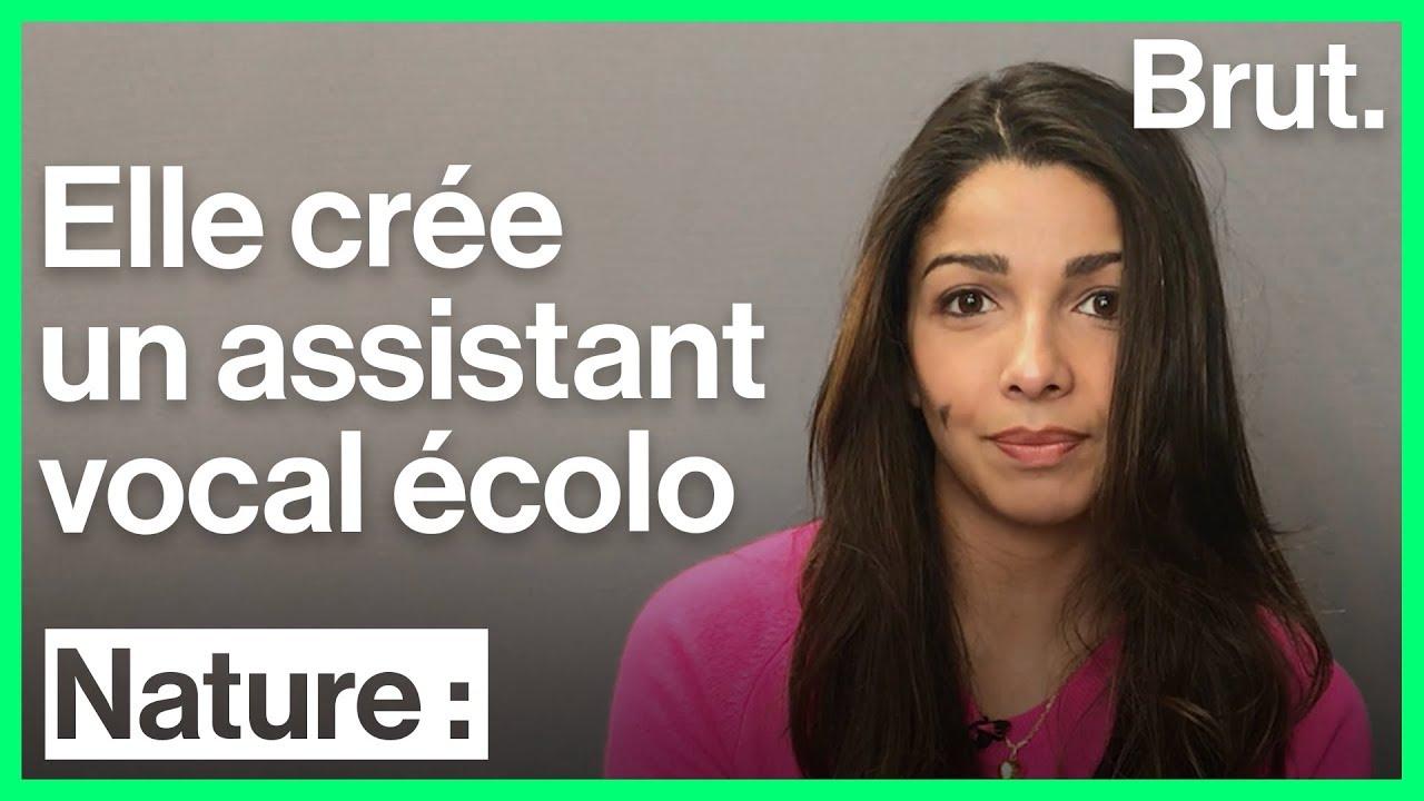 Plana, l'assistant vocal écologique