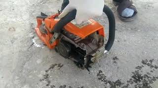 Testere motor performance