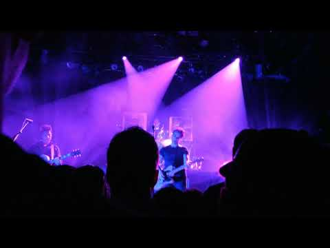 Stereophonics - Could You Be The One? (Live @ Irving Plaza in NYC 09/05/2017)