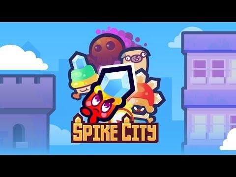 「ソリティアクッキングタワー」や「Spike City」などが配信開始。5月5日・新作スマホゲームアプリ(無料/基本無料)情報まとめ。 hqdefault