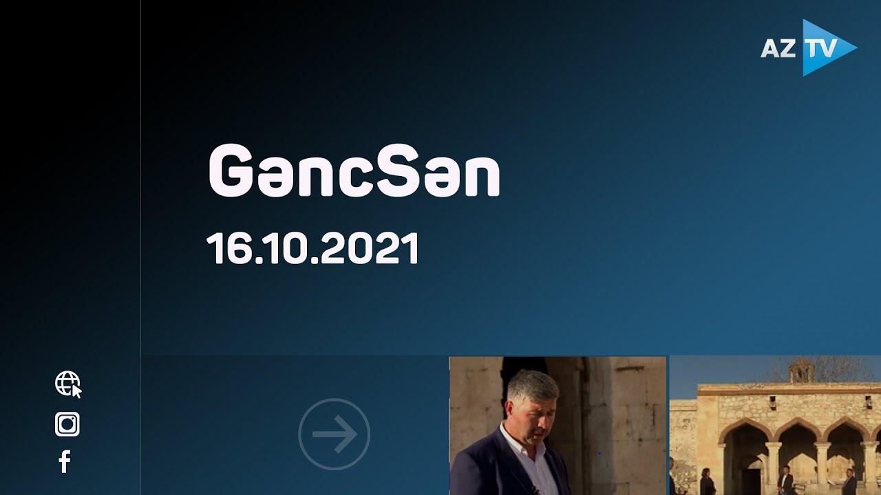 Download GəncSən 16.10.2021