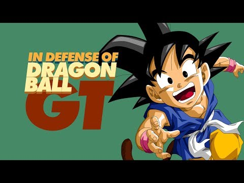 Dragon Ball GT - The Importance of Musical Tone | Core Ideas