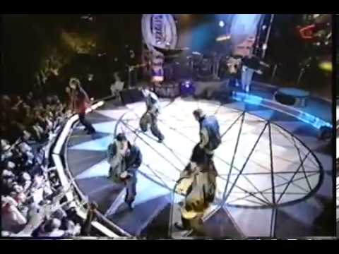 Five - 5ive - Disney Slam Dunk Da  Funk