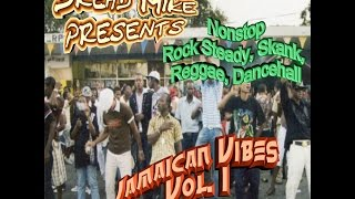 Jamaican Vibes Vol 1