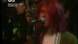 Nirvana - Polly - Live MTV
