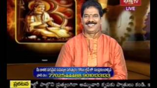 Rudrakshalu Sandehalu -  Live Sandehalu - 24th Oct 2012