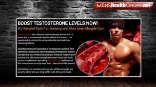 Testo Rush Rx Review - Enhances The Level Of Your Testosterone And Libido Thumbnail