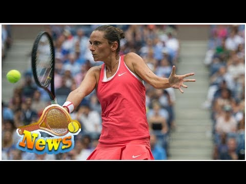 Roberta vinci bows out of tennis after italian open defeat