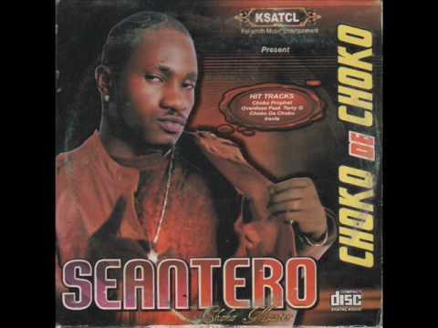 Sean Tero - CHOKO DE CHOKO  - whole Album at www.afrika.fm