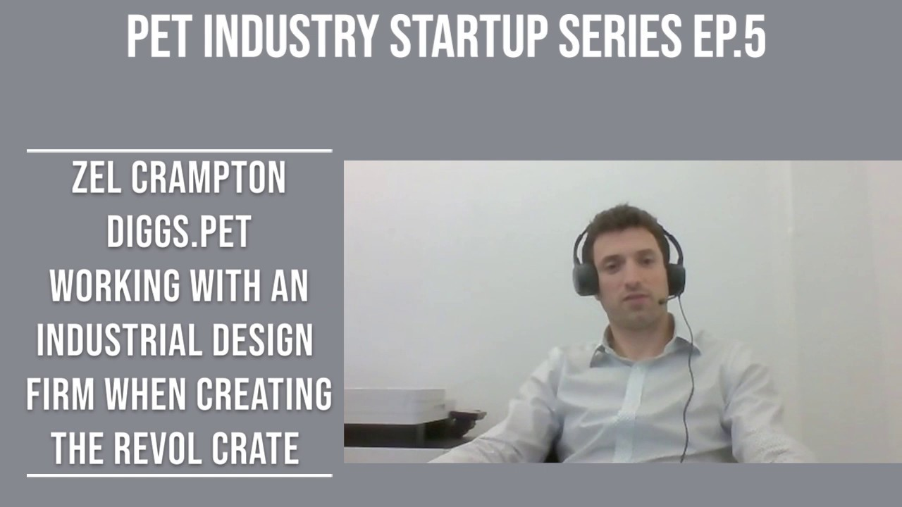 af11b16a5e7 Revol Crate Creator & Diggs Founder Zel Crampton on Working With ...