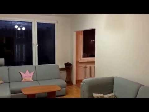 Типовая квартира в Теплице (Чехия). 3+1 по ул. Алейни. Ремонт. Видео от BF!
