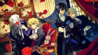 Pandora Hearts Soundtrack 1: Track 11: Possess