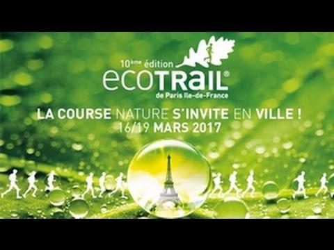 EcoTrail de Paris  2017  (30km)