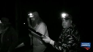 The Yahoo Attacks | Mountain Monsters