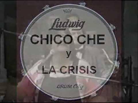 """CHICO CHE Y LA CRISIS - """"Ya No Hay Beatles"""""""