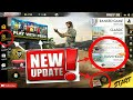Garena Free Fire 2018 New Update   Luck Royale - Rush Hour - Weapon Skins - Kla - Resupply Map