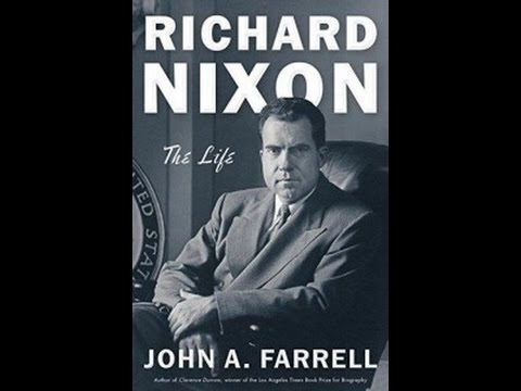 john-farrell---author-of-richard-nixon-the-life