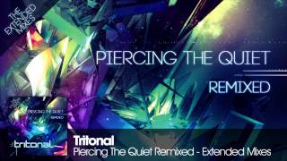 Tritonal feat. Cristina Soto - Lifted (Mat Zo Remix - Tritonal EDC Intro Edit)
