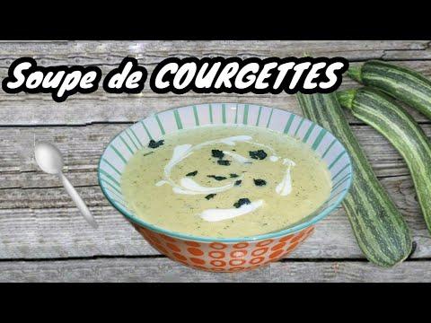 soupe-de-courgettes-facile-et-rapide