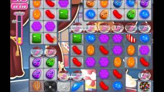Candy Crush Saga - level 1106 (No boosters)