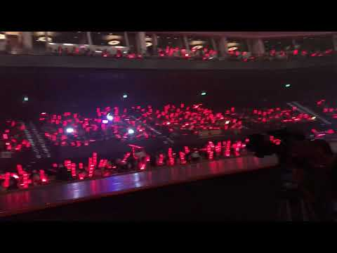 171015 TVXQ!Special Comeback Live~youR presenT in Macau~Red