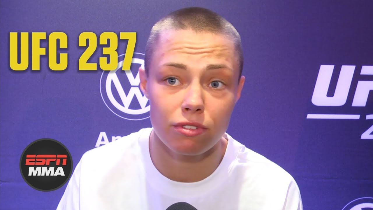 rose namajunas - photo #18