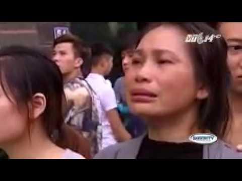 Tin Việt Nam, đài Saigon Television ngày 13/11/2016.