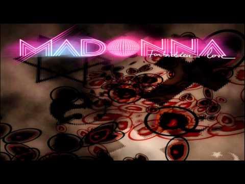 Madonna Forbidden Love Extended Version