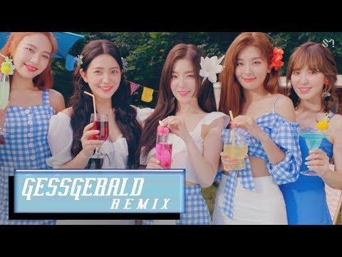 Red Velvet - Power Up (Gess Gerald Remix)