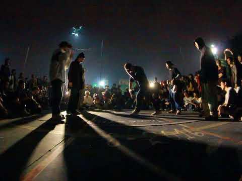 Hanoi Concrete Jam - Special Edition   top 8   asskicking vs