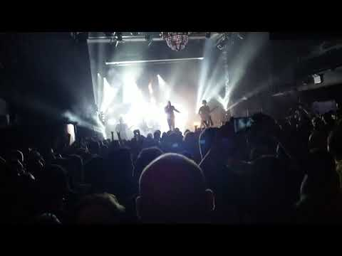 August Burns Red @ Irving Plaza 2-17-18 -...