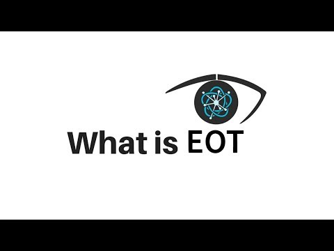 What is EOT - Encryption of Things?
