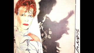 B-side 3 / track 8 on the album Scary Monsters (And Super Creeps) -...