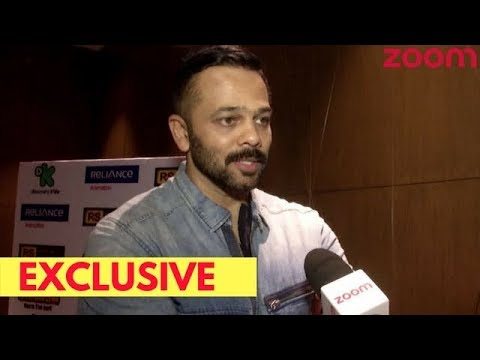 Rohit Shetty On Collaborating With Ranveer For 'Simmba', Hints On Doing A Film With Kareena & More