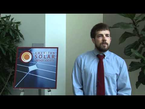 Tommy Cleveland/Joe McCabe-Solar Electric Division